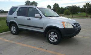 2004 Honda crv for Sale in Austin, TX