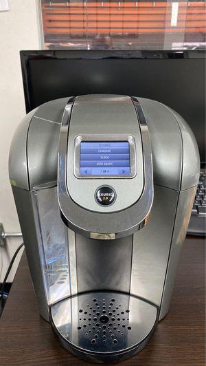 Keurig 2.0 Coffee Machine. for Sale in La Puente, CA