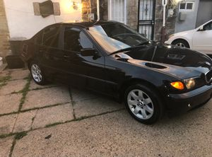 2003 BMW 3 Series for Sale in Philadelphia, PA