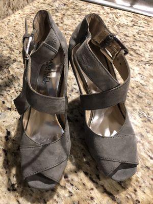 Michael Kors women heels for Sale in Austin, AR