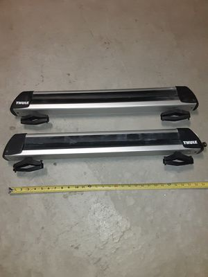 Thule ski rack for Sale in Manteca, CA