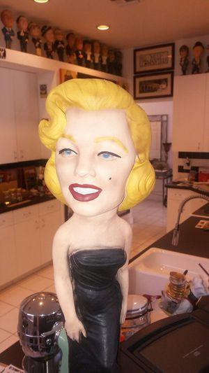 Statue Marilyn Monroe for Sale in Boca Raton, FL
