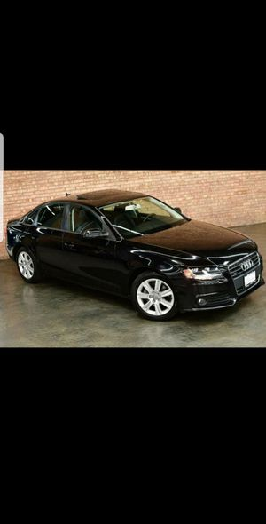 2011 Audi A4 for Sale in Milbridge, ME