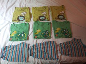 4T to 5T kid's clothes for Sale in Honolulu, HI