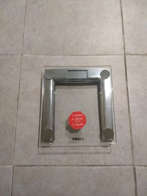 Bathroom scale for Sale in Queens, NY