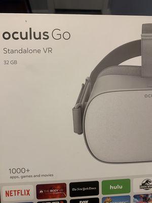 Oculus Go 32 GB - VR for Sale in Tempe, AZ