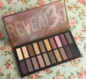 Coastal scents eyeshadow palette new for Sale in San Bernardino, CA