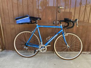Cannondale Road bike for Sale in Chula Vista, CA