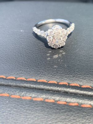 14k carat diamond ring from Kay's for Sale in Euless, TX