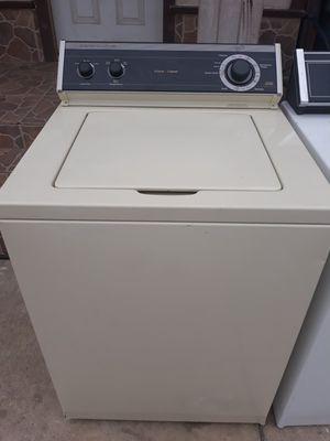 Lavadora whirlpool for Sale in Harlingen, TX