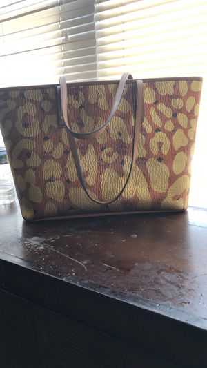 Authentic MCM Bag For Sale ! for Sale in Philadelphia, PA