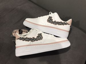 Nike Air Force 1 Doernbecher DB Size 8.5 for Sale in Burbank, CA
