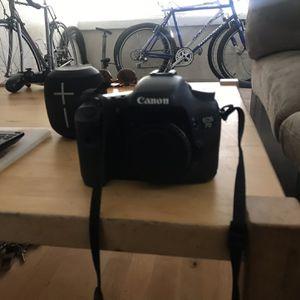 Canon 7D 18 Megapixels for Sale in Alameda, CA