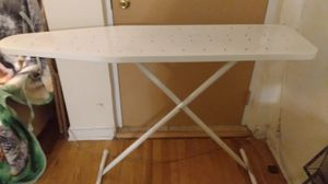 Full size ironing board without cover for Sale in Washington, DC