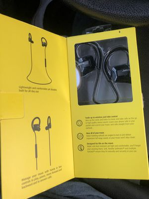 """New jabra """"step"""" Bluetooth for Sale in Westminster, CA"""