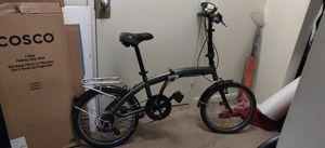 MIAMI Citizen Folding Bike for Sale in Washington, DC