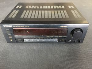 Pioneer receiver vsx-453 for Sale in Seattle, WA