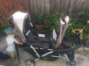 Double stroller for sale for Sale in El Sobrante, CA