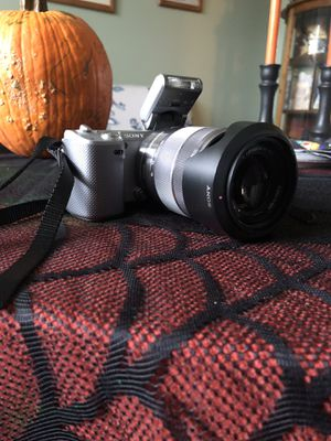 Sony 5n digital camera for Sale in Shelbyville, KY