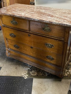 Lovely antique dining room buffet for Sale in San Francisco, CA
