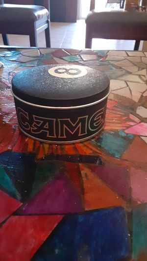 CAMEL'S 8 BALL ZIPPO LIGHTER for Sale in Tucson, AZ