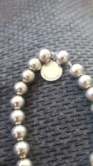 Tiffany and co bracelet for Sale in Clementon, NJ