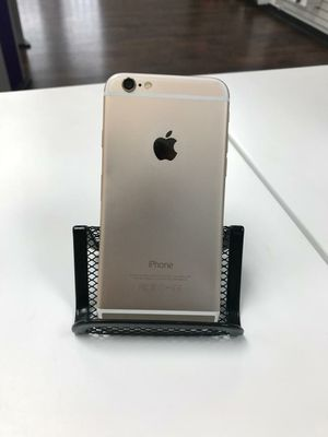 Apple iPhone 6 Unlocked For All Carriers for Sale in Tacoma, WA