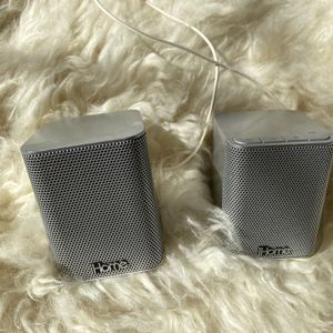 Ihome Mini Rechargeable Bluetooth Or Aux Speakers for Sale in San Diego, CA