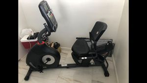 Like new indoor exercise bike for Sale in Los Angeles, CA
