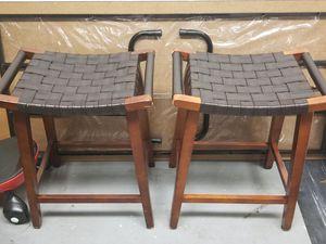 2 Barstools for Sale in Jacksonville, FL