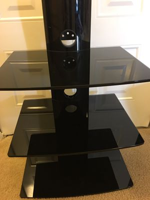 Flouting glass shelves for Sale in Gaithersburg, MD