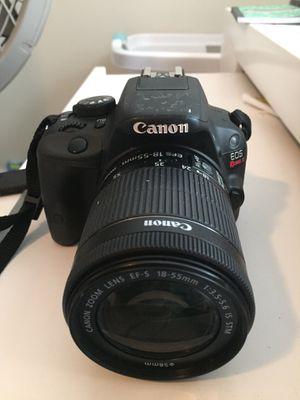 Canon SL1 kit for Sale in Lawrenceville, GA