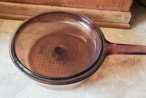 """Corningware lidded pan, 10"""", brand new for Sale in Glendale, CA"""