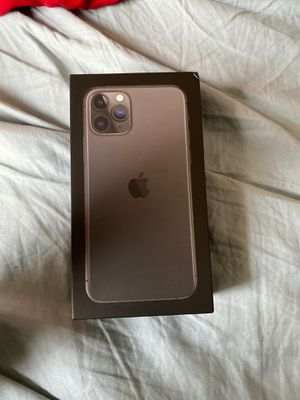 Iphone 11 pro 64gb for Sale in Temple Hills, MD