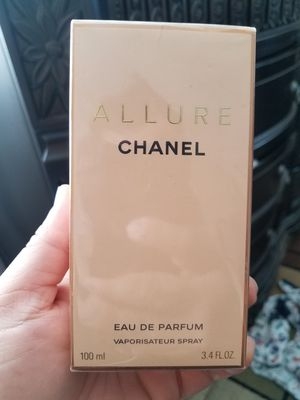 CHANEL ALLURE women's perfume for Sale in ROWLAND HGHTS, CA