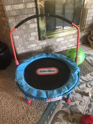 Kids trampoline for Sale in Arlington, WA