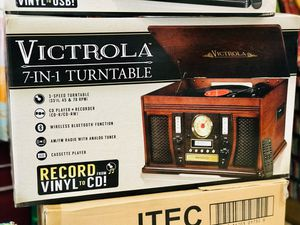 Victrola 7 in 1 for Sale in Los Angeles, CA