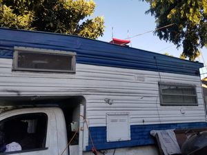 Camper/trailer for Sale in Los Angeles, CA