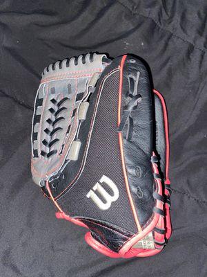 Kids Wilson softball glove for Sale in Glendale, AZ