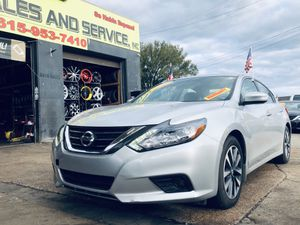 """2017 Altima SL """"$2,500 Down Payment"""" for Sale in Nashville, TN"""