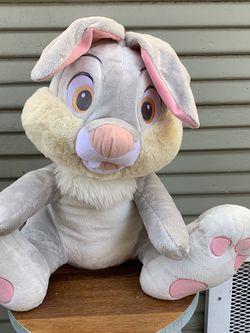Large Disney Thumper for Sale in Modesto,  CA