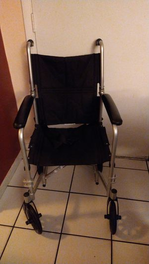 Transport wheelchair for Sale in Spring Hill, FL