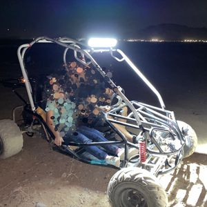 GO KART, BUGGY, ATV 150 In Good Condition With 2 Extra Tires for Sale in Las Vegas, NV