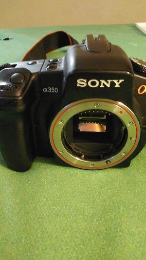 Sony Digital Camera for Sale in Nashville, TN