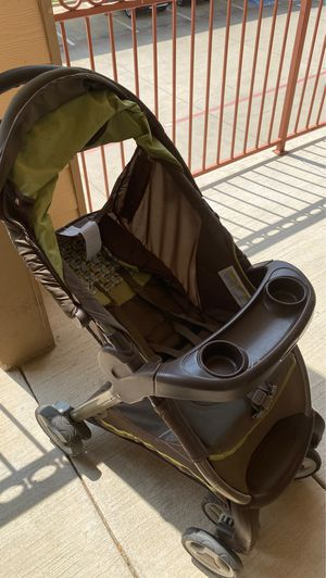 Stroller and Car Seat — Graco for Sale in Frisco, TX