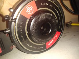 DB drive WDX15 2K MOTOR for Sale in Garland, TX