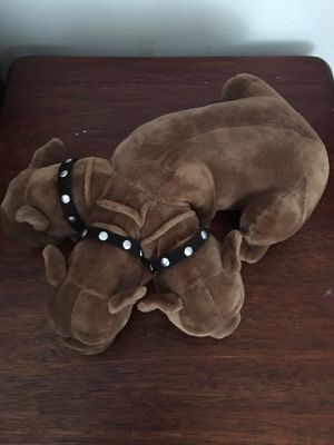 """Wizarding World Harry Potter 14"""" Fluffy The Three Headed Dog Plush Stuffed Doll Figure for Sale in Miami, FL"""