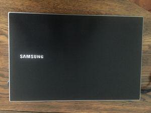 Samsung win7 2011 laptop for Sale in Richmond Hill, GA