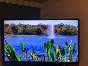 55 inch plasma tv for Sale in Houston, TX