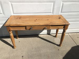Console Table for Sale in Long Beach, CA